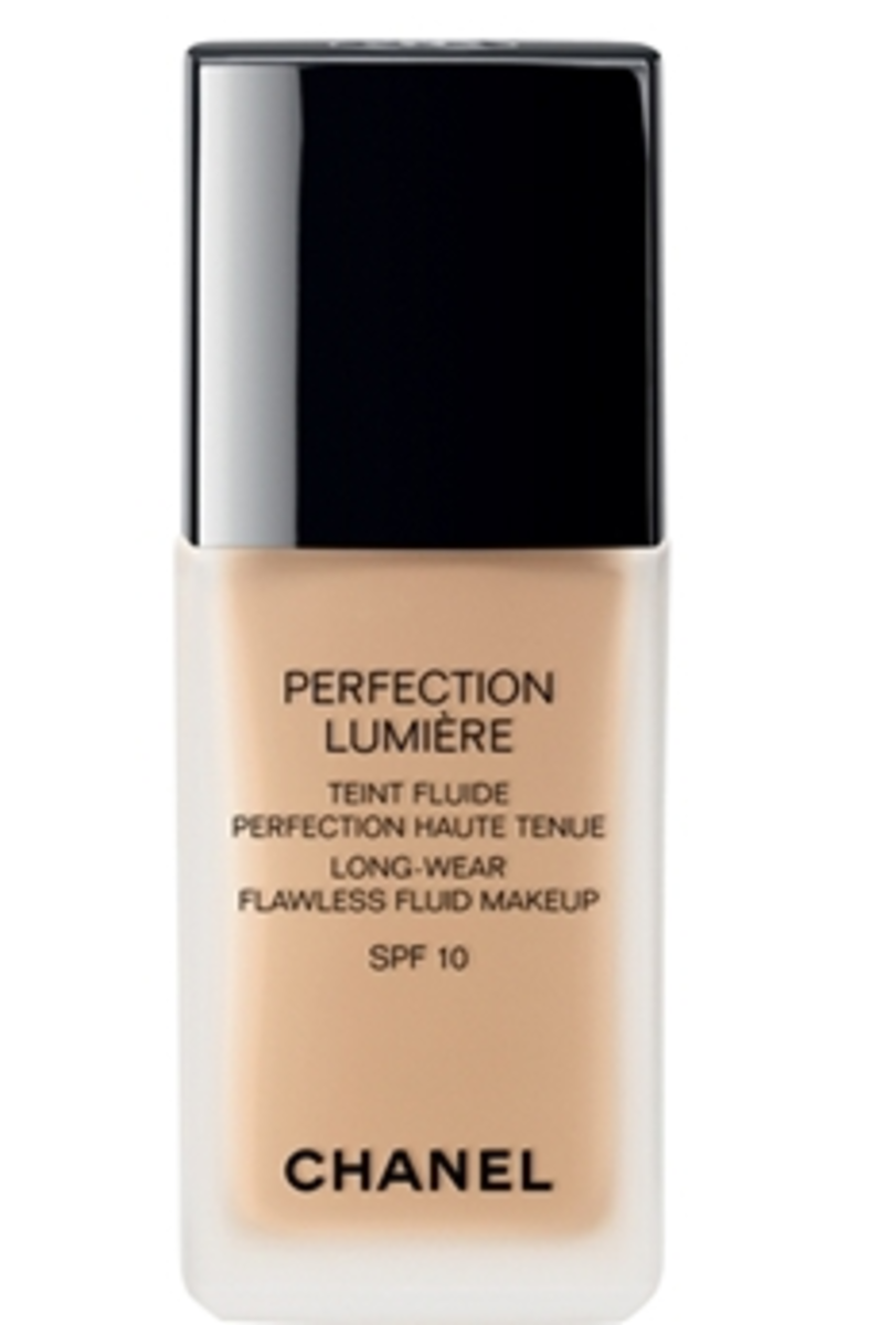 Editors' Pick: Chanel Perfection Lumiere, $50, available here.