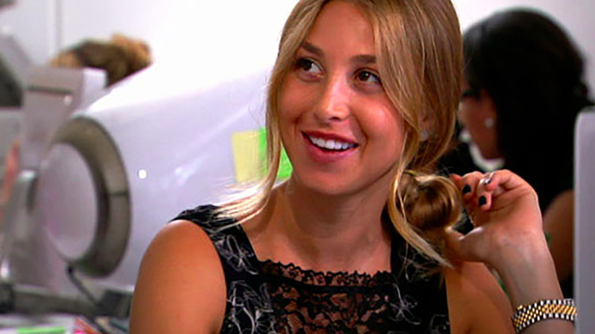 You might not get your own TV spinoff, but interning with us is still pretty cool. Photo: MTV