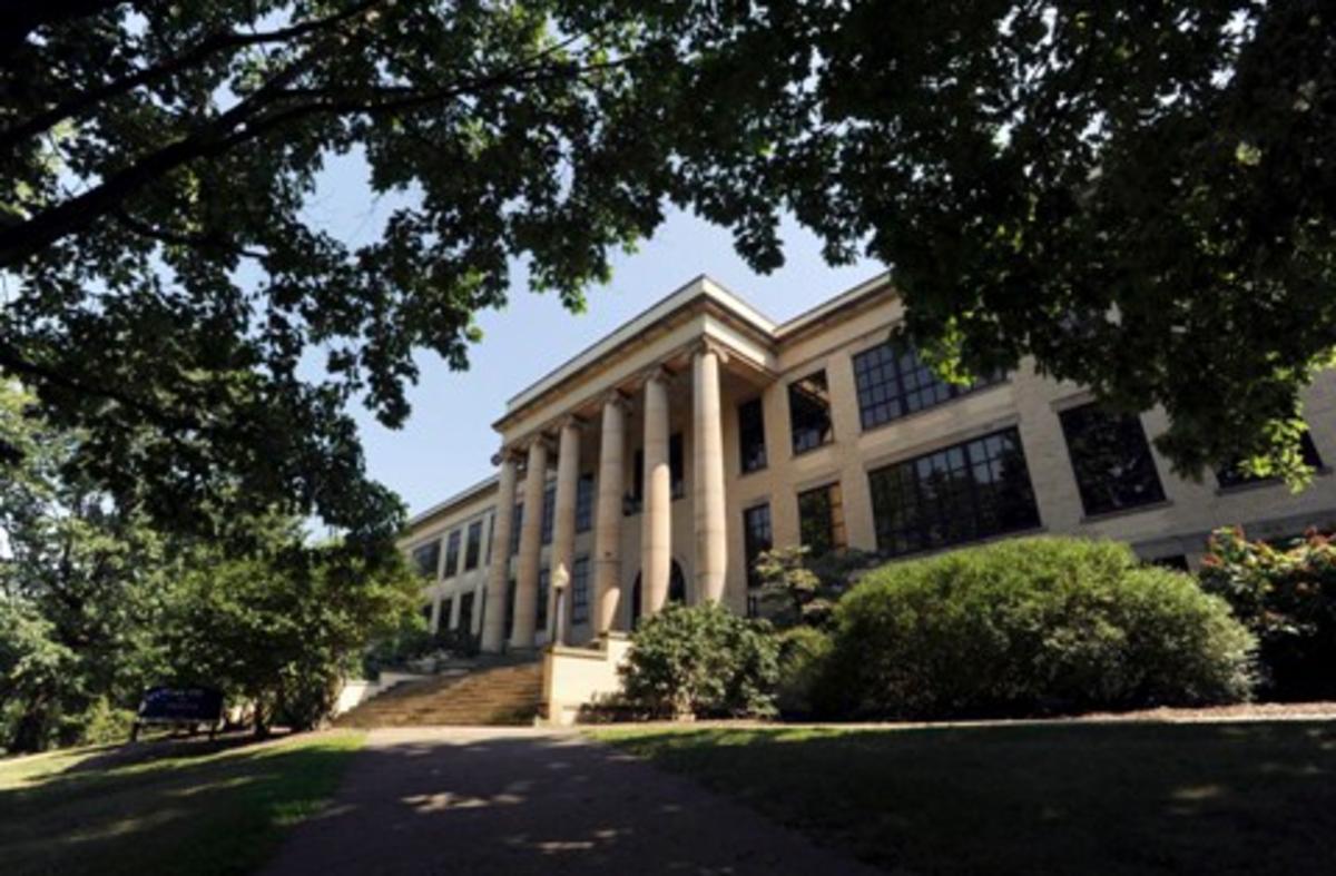Kent State University. Photo: Courtesy