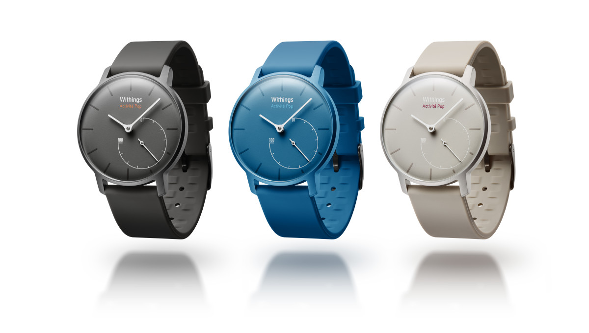 Photo: Withings