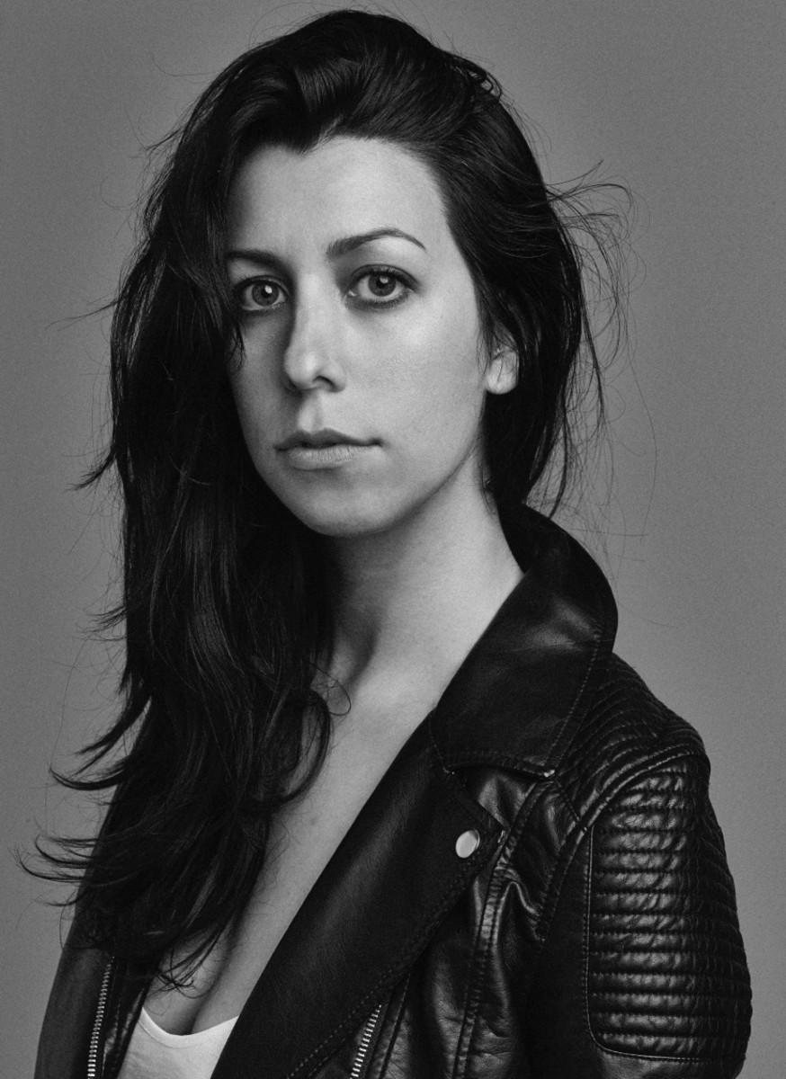 Christina Viviani, Curriculumn Vitae's founder and creative director. Photo: Curriculum Vitae