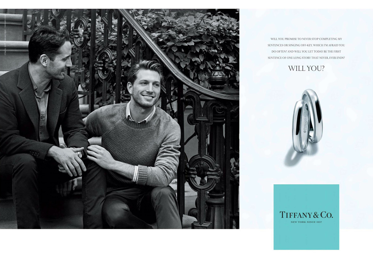 Photo: Tiffany & Co.