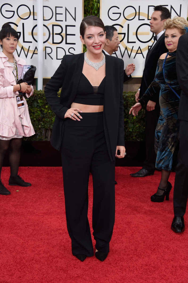 Pants for Red Carpet