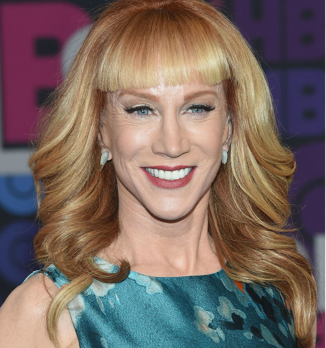 Kathy Griffin. Photo: Jamie McCarthy/GettyImages