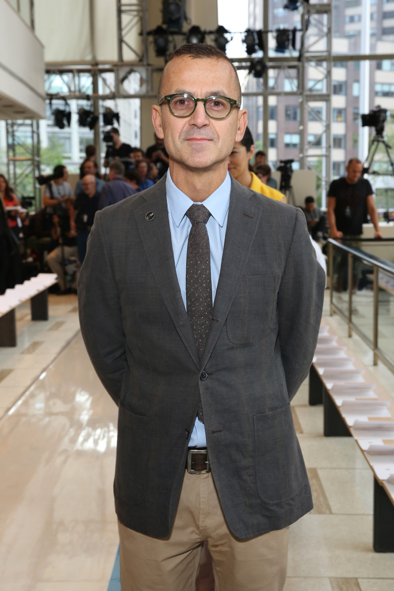 CFDA CEO Steven Kolb. Photo: Cindy Ord/Getty Images for Tory Burch