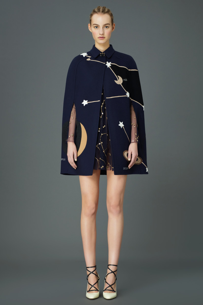 Valentino pre-fall 2015. Photo: Valentino