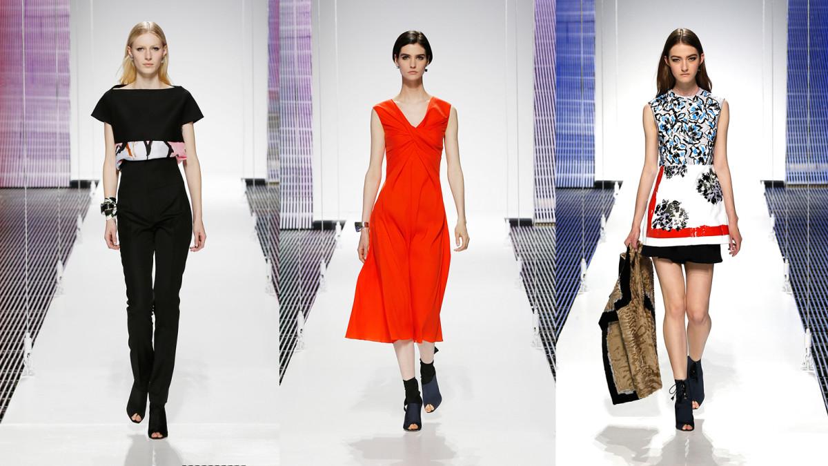 Fashion style Dior christian cruise brooklyn in new york for lady