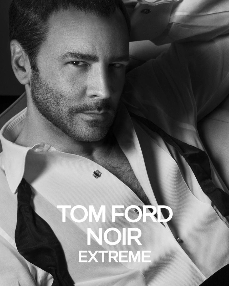 Tom Ford. Photo: Ines and Vinoodh