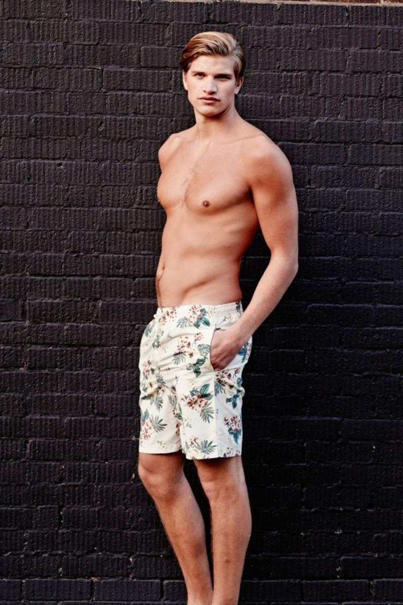 Toby Huntington-Whiteley. Photo: Jacamo