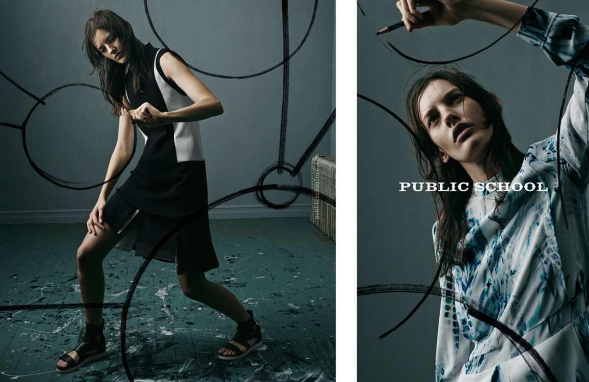 Photo: Greg Harris for Public School