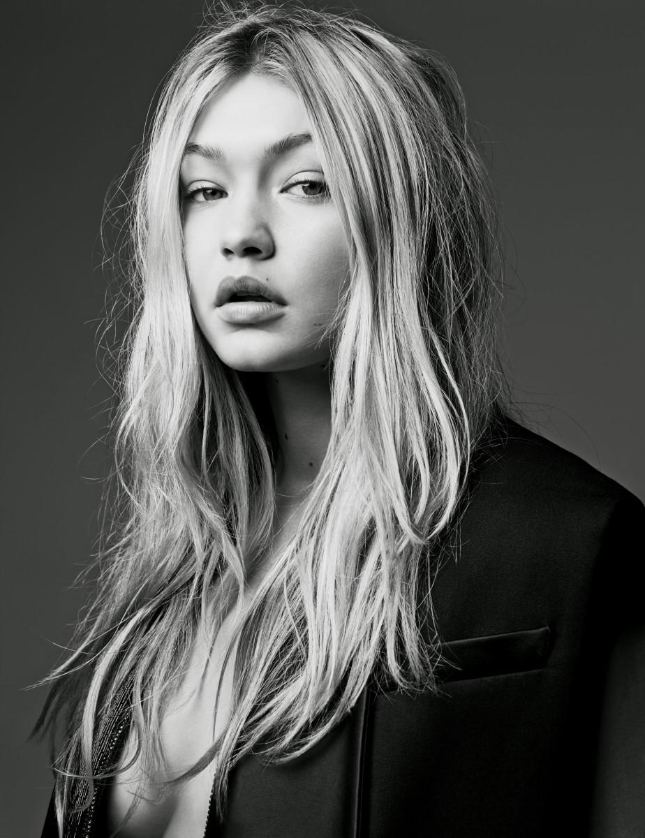 Photo: Sølve Sundsbø for 'Love' magazine; styling by Katie Grand.