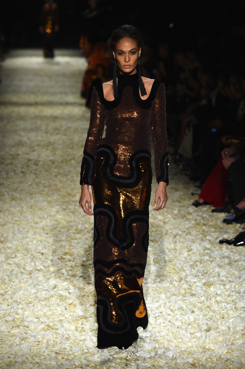 Why Tom Ford Actually Decided to Show in Los Angeles forecast