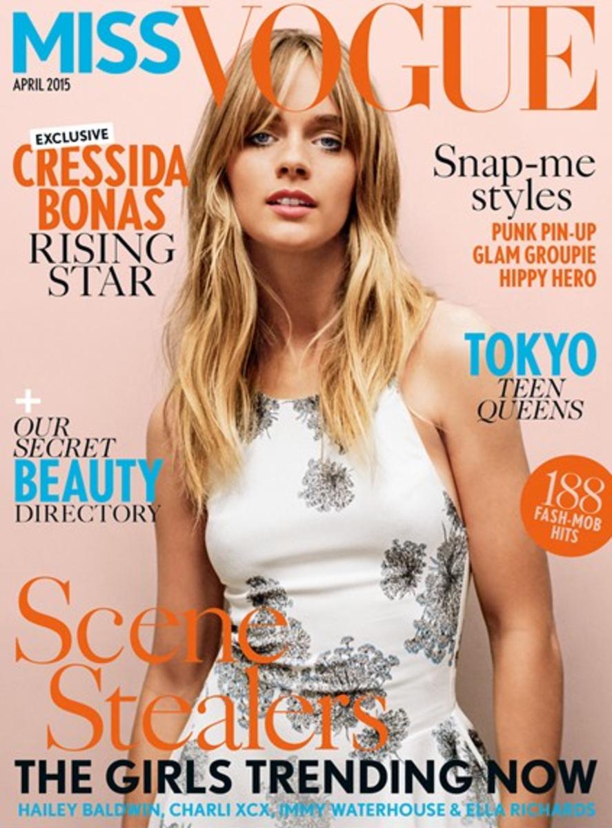 Photo: 'Miss Vogue'