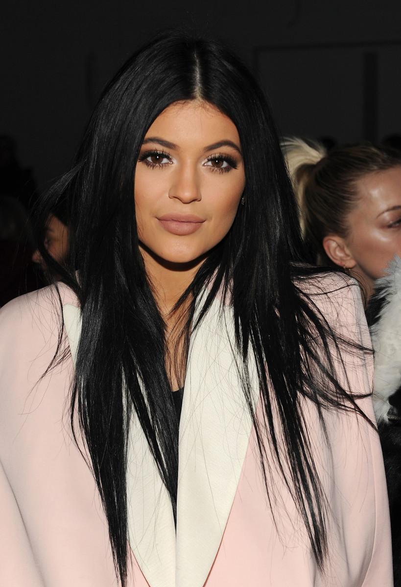 Kylie Jenner. Photo: Craig Barritt/Getty Images