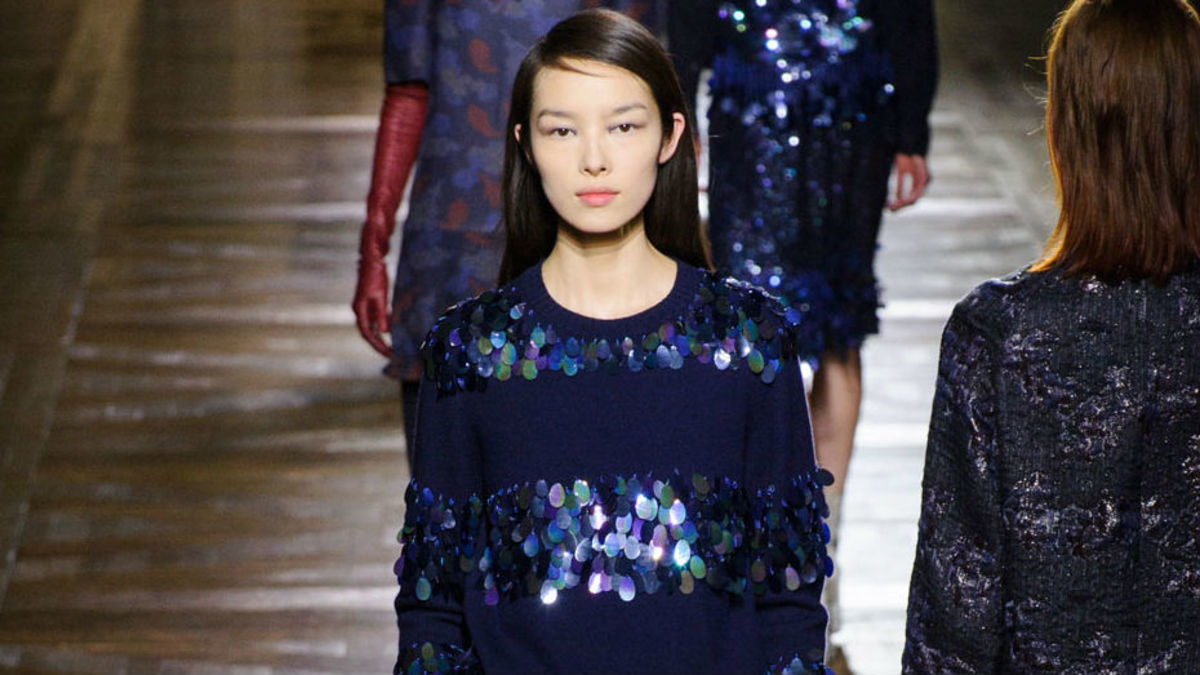 What the Buyers Are Buying From the Fall 2015 Runways