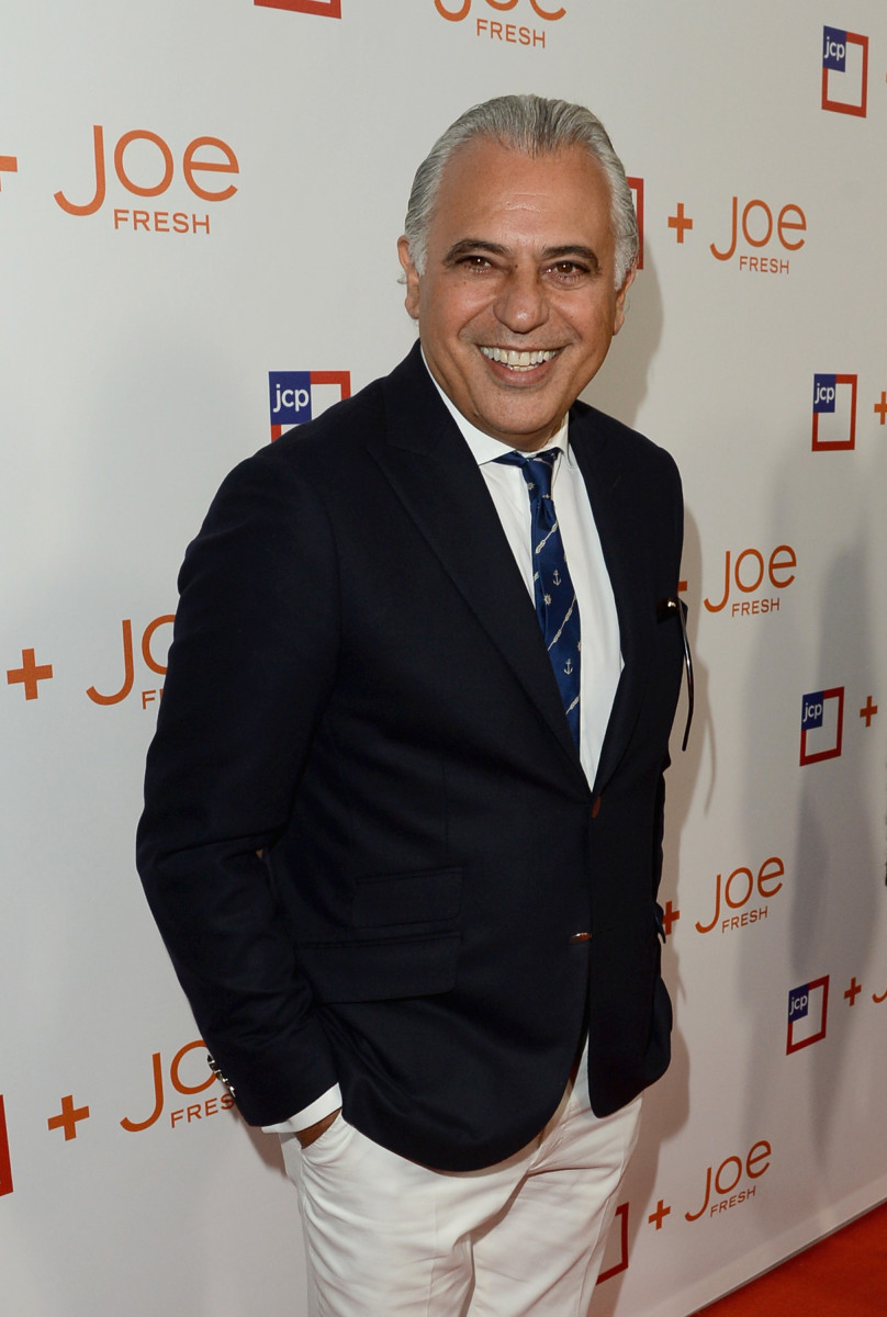 Joe Fresh founder Joe Mimran. Photo: Jason Merritt/Getty Images
