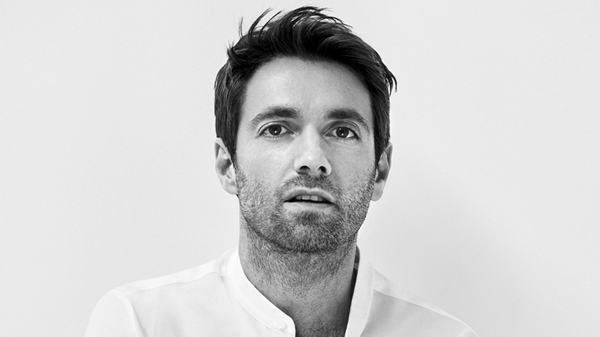 Pucci hires msgm 39 s massimo giorgetti as its new creative for Massimo giorgetti msgm
