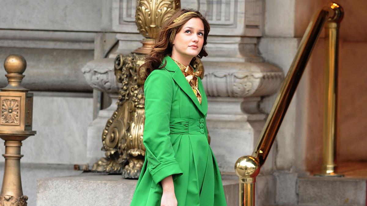 Empire TV Show Dresses