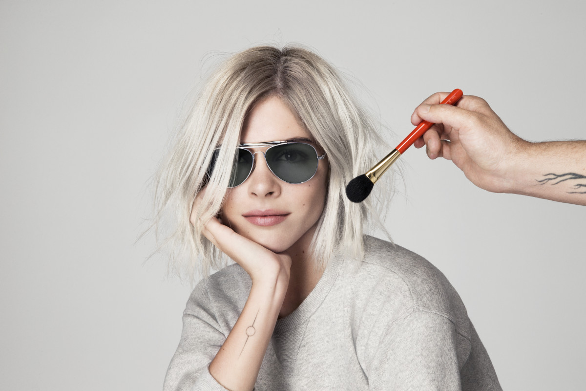 Emily Weiss. Photo: Warby Parker