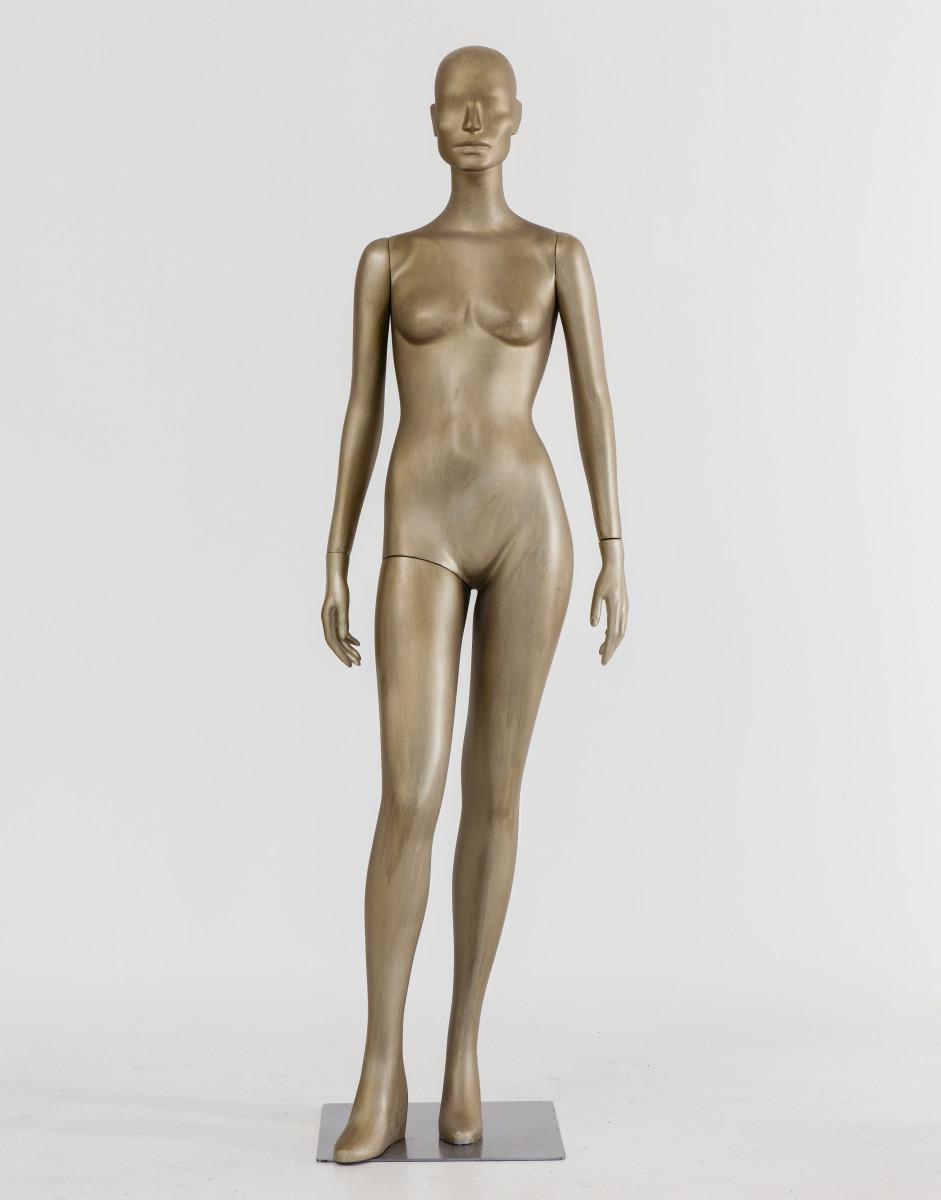 Diane Von Furstenberg, 2013, Pucci Mannequins. Photo: Antoine Bootz/Museum of Arts and Design.