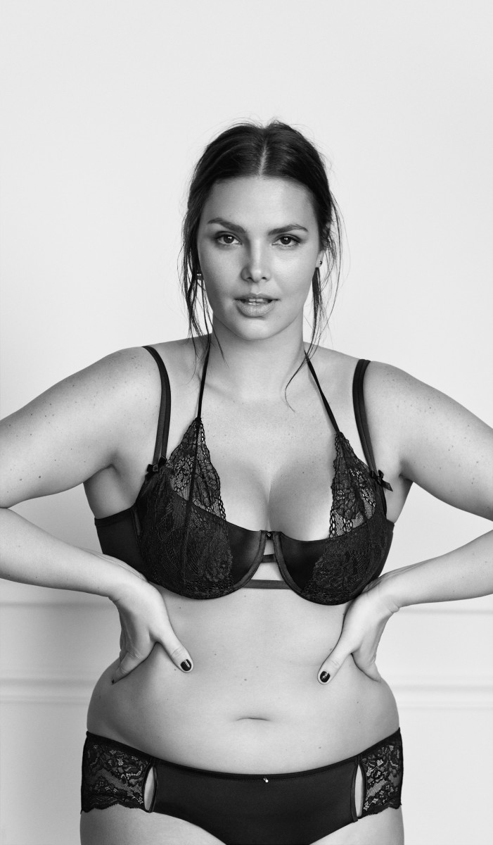 Photo: Cass Bird/Lane Bryant