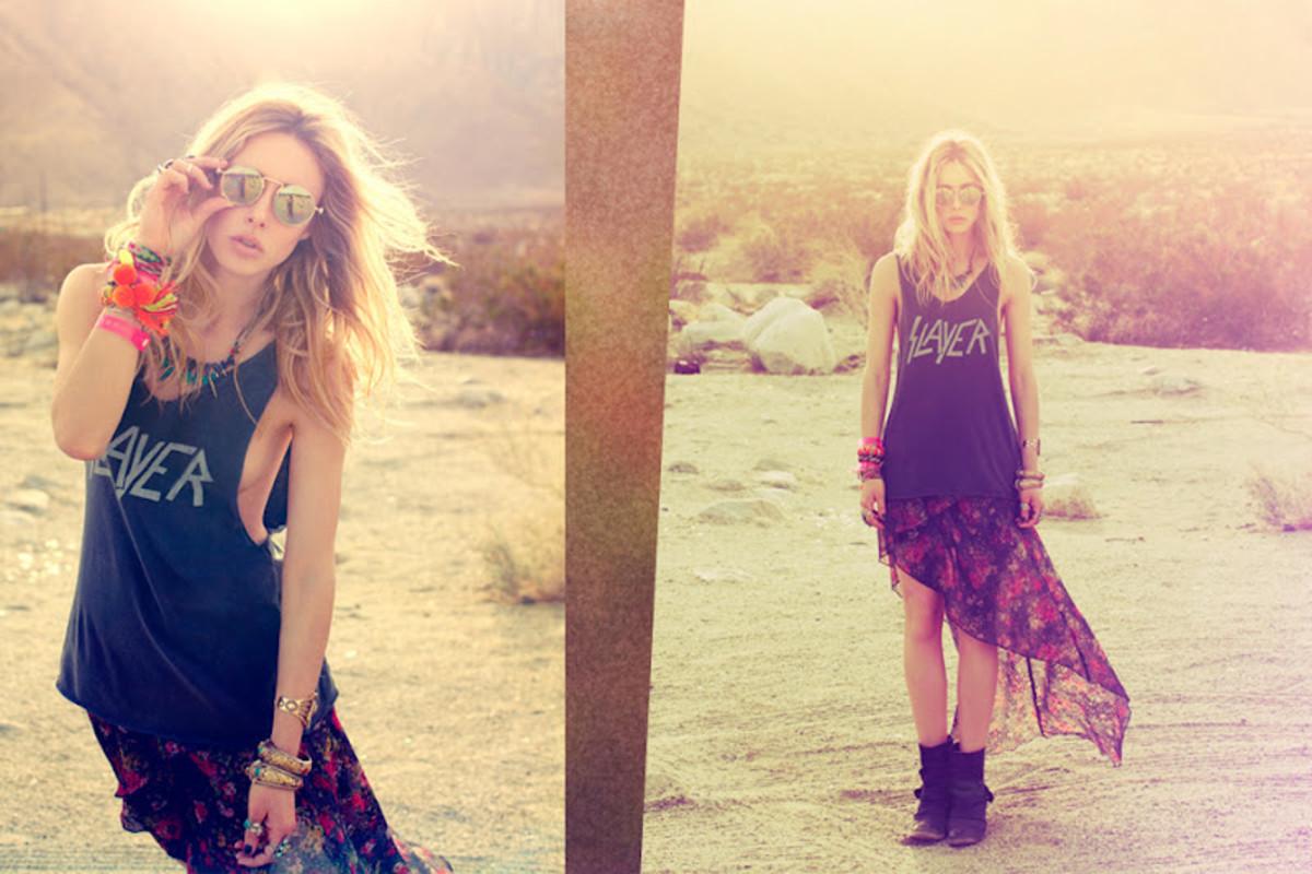 Planet Blue, Coachella 2012.