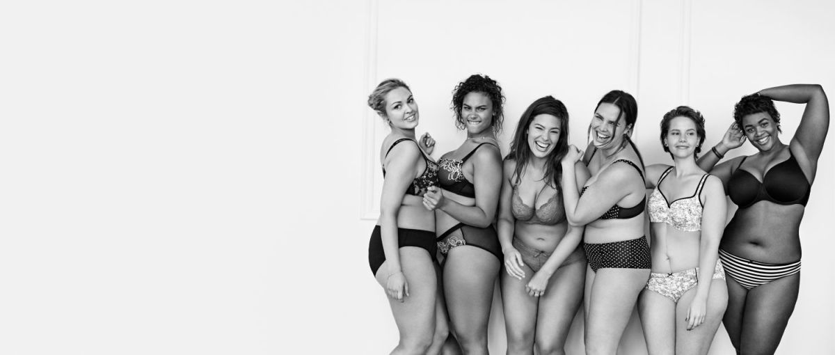We like. Photo: Cass Bird/Lane Bryant