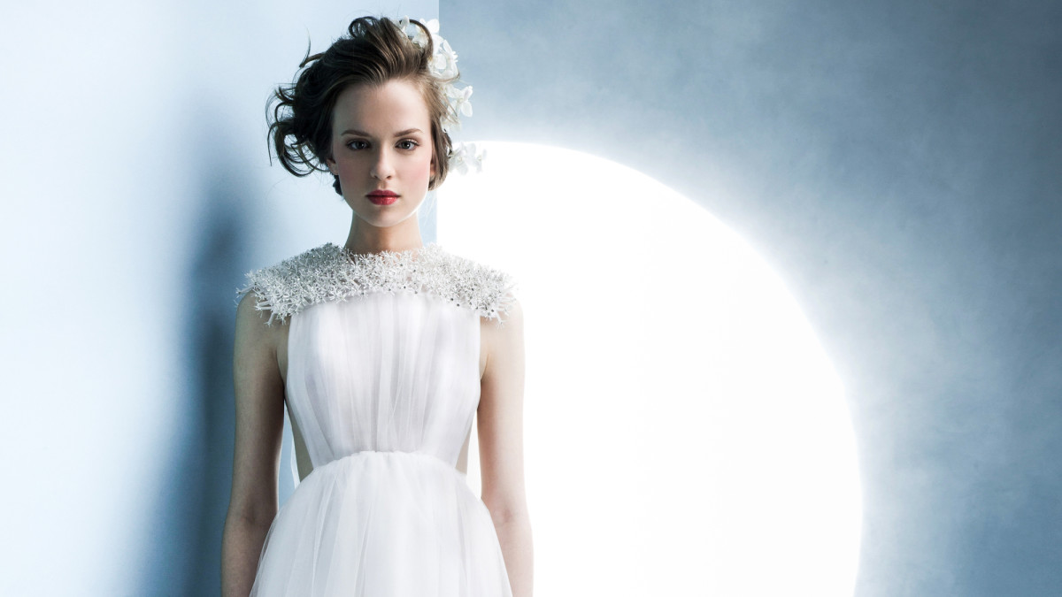 Handkerchief Hem Wedding Dress 57 Fancy