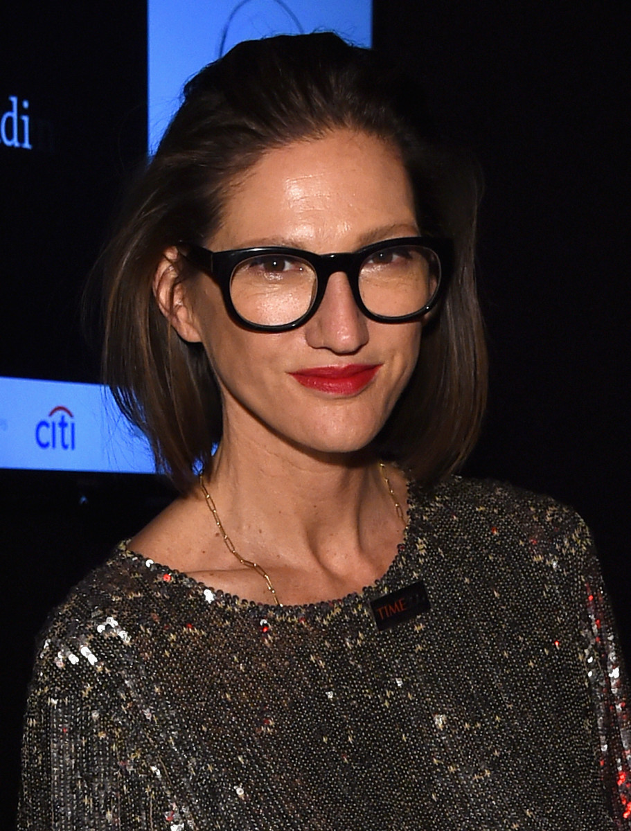 Jenna Lyons. Photo: Larry Busacca/Getty Images