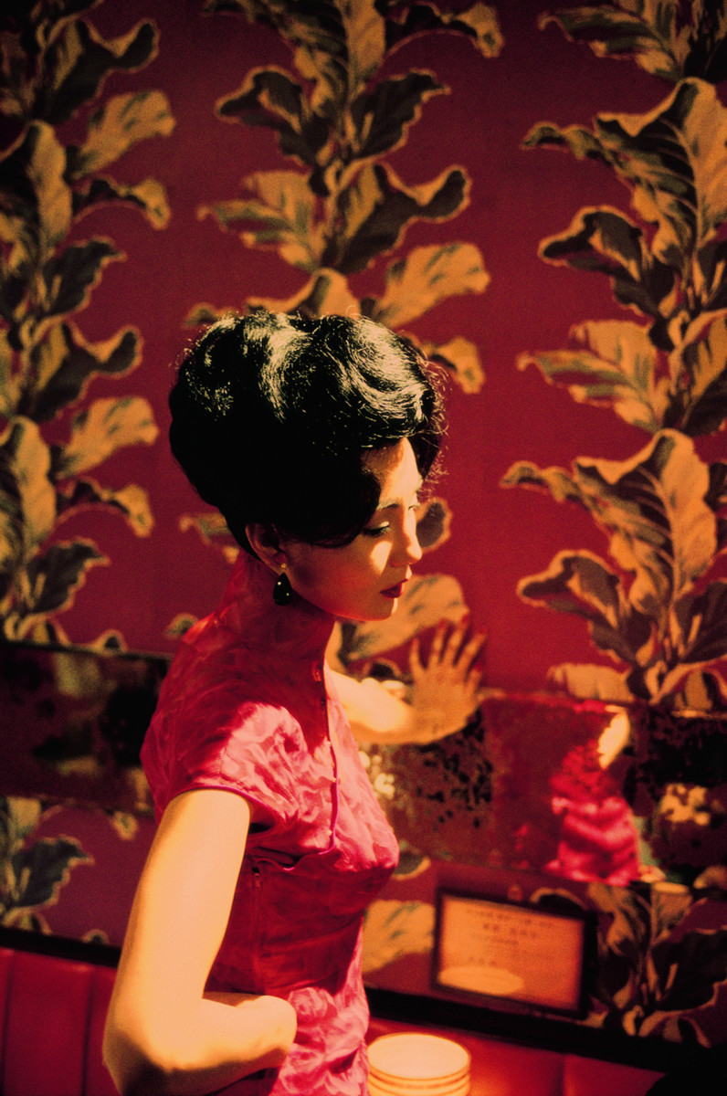 A still from the film 'In the Mood for Love.' Photo: Metropolitan Museum of Art
