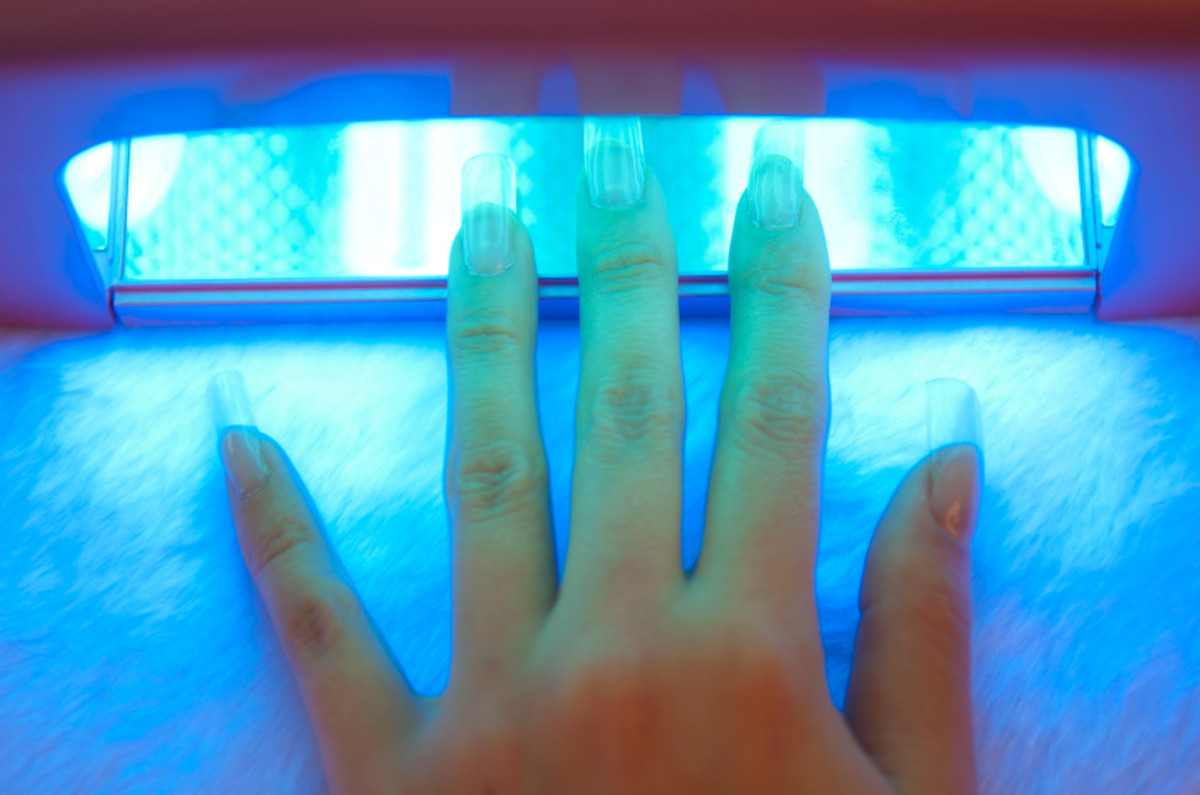 What Your Nail Technician Doesn't Want You to Know About Gel