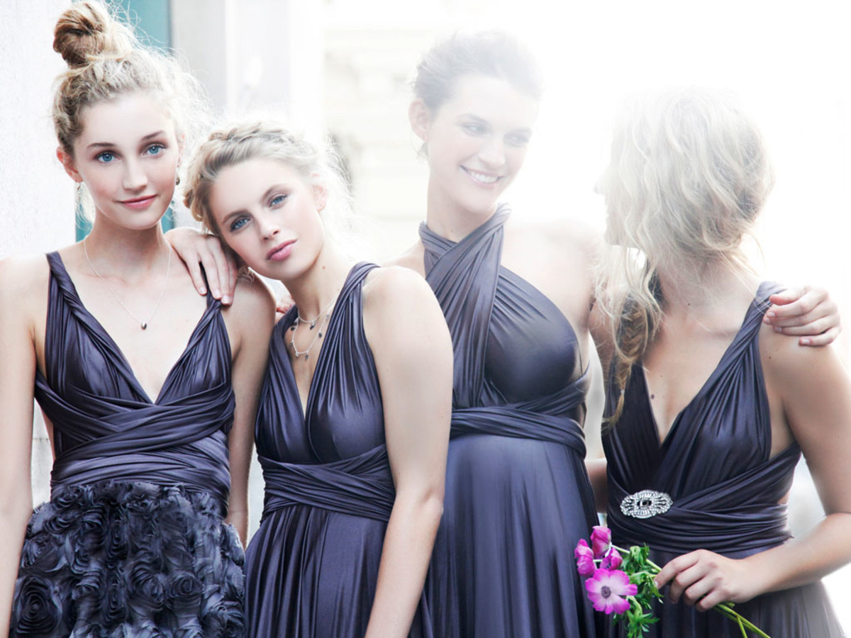 Image provided by twobirds Bridesmaid