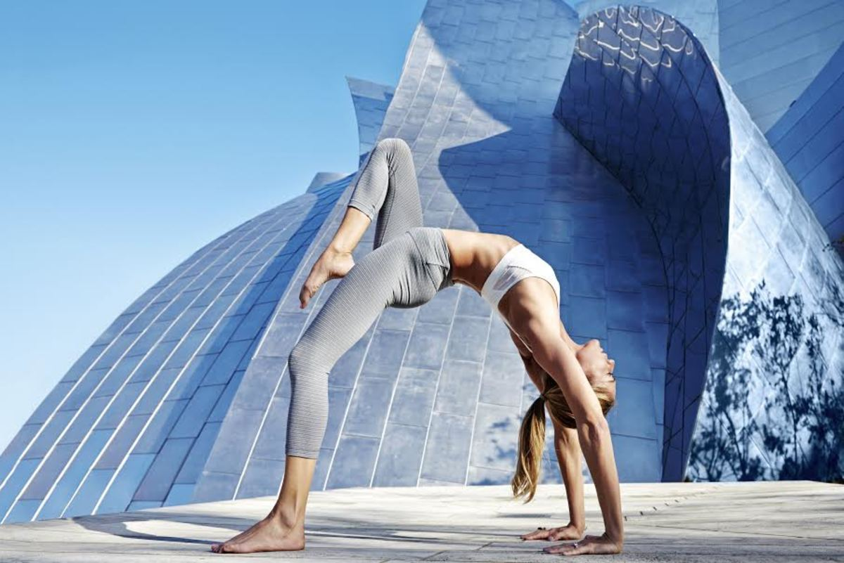 yogamoga