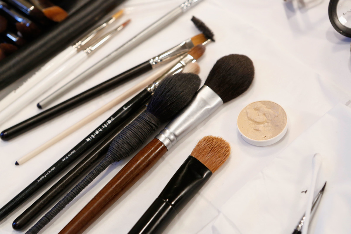 Within the beauty category, color cosmetics are doing particularly well. Photo: Cindy Ord/Getty Images