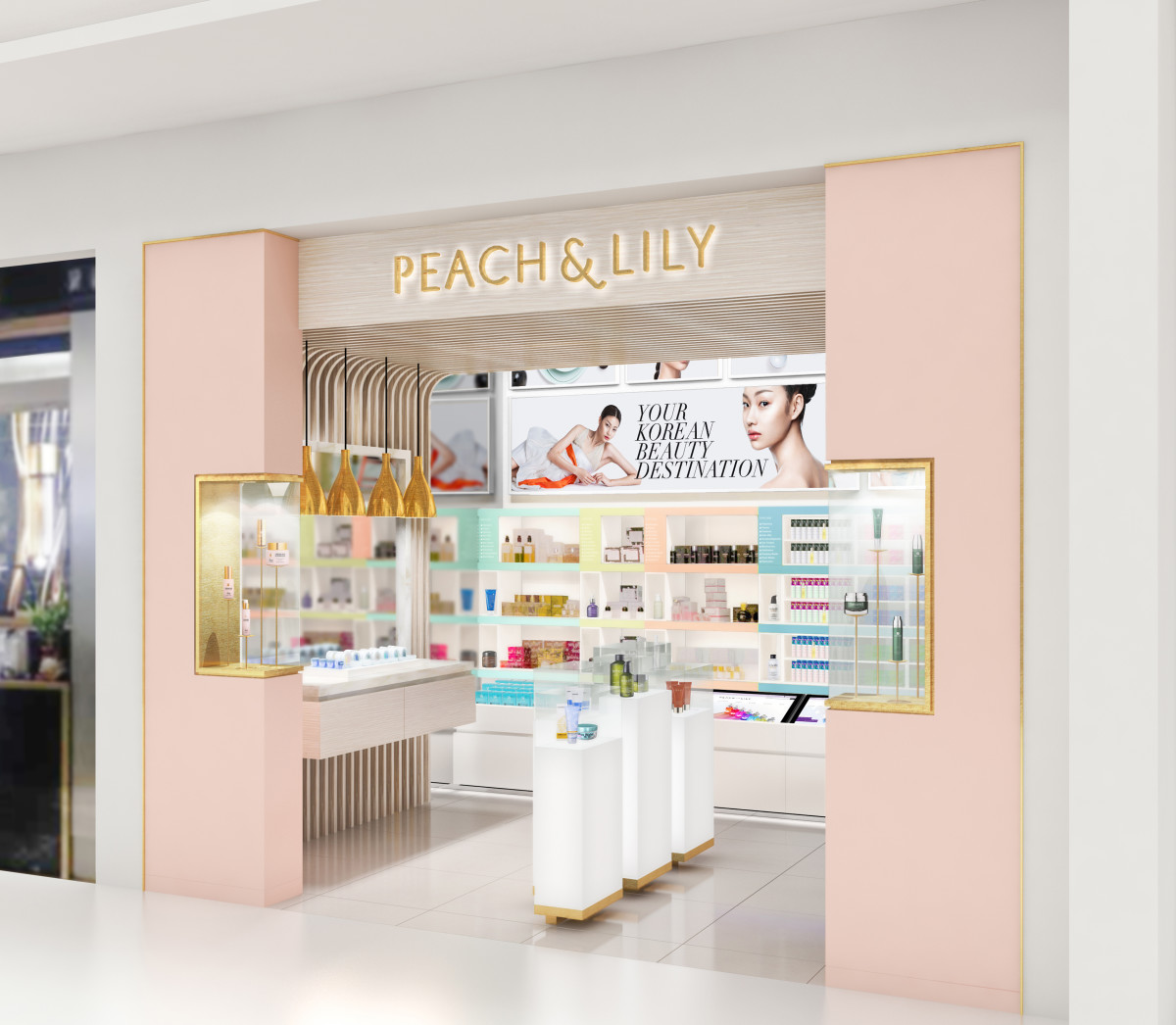 Macy S Is Launching A Korean Beauty Shop In Shop Fashionista