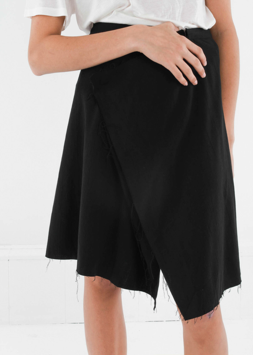 Shaina Mote Kei Skirt, $253.70, available at NewClassics.ca