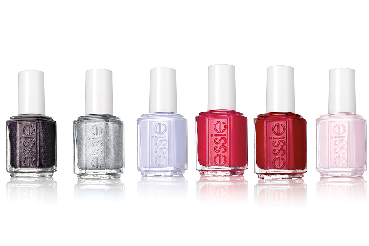 10 Festive Winter Nail Polish Collections for All Your Holiday ...