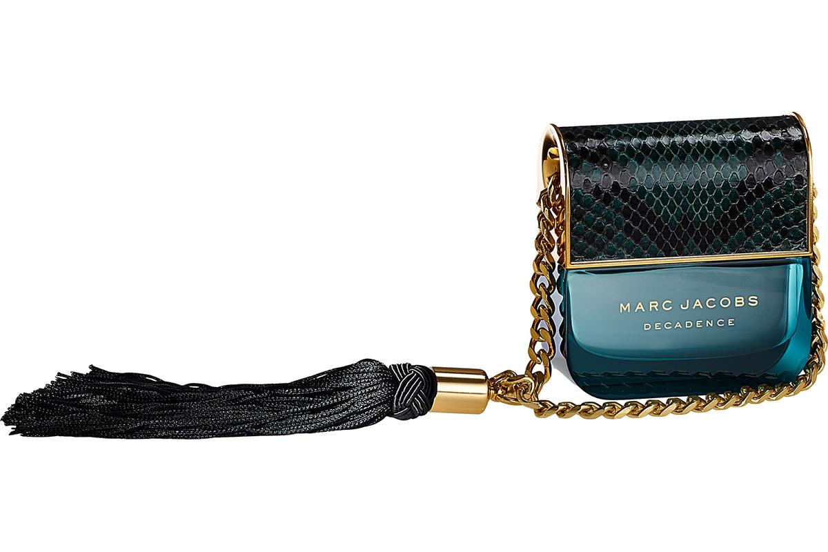 Marc Jacobs Decadence 1 oz Eau de Parfum, $70, available at Sephora. Photo: Marc Jacobs