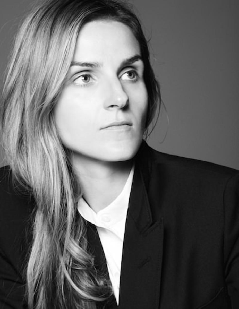 Gaia Repossi. Photo: David Sims/Repossi