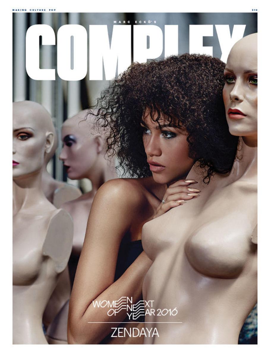 Photo: Complex