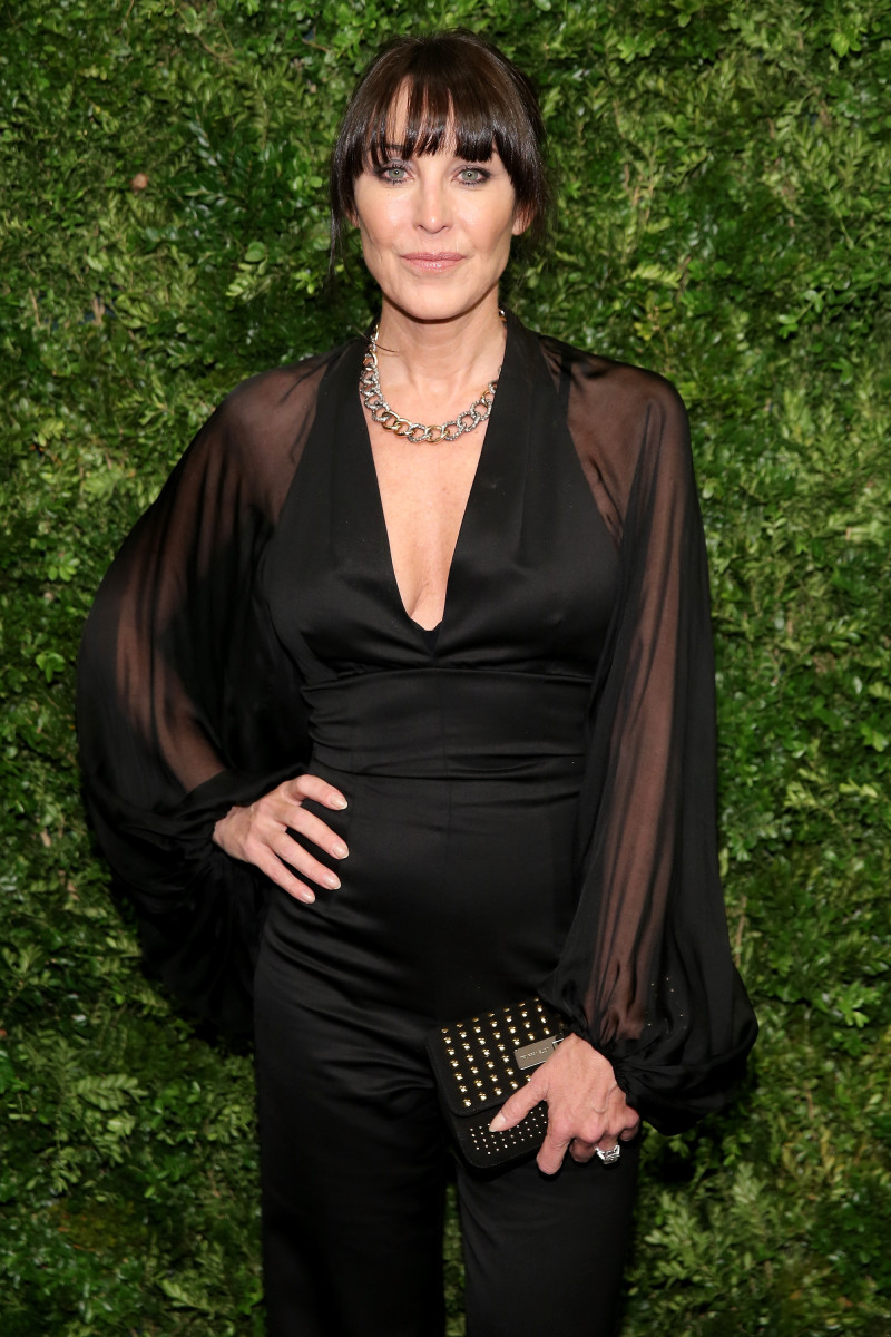 Tamara Mellon at an event in New York City last month. Photo: Neilson Barnard/Getty Images