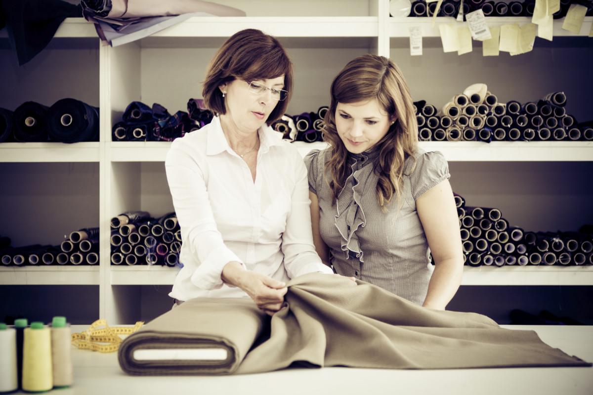 highly regarded emerging designer brand seeks development production manager nyc fashionista - Fashion Production Manager