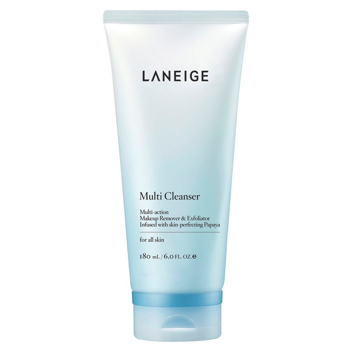 Laneige multi cleanser, $20.90, available at Target