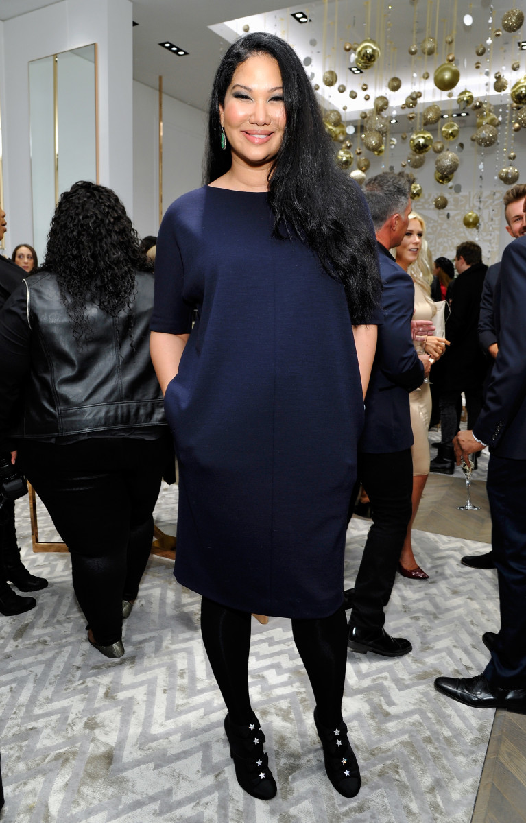 Kimora Lee Simmons. Photo: Kimora Lee Simmons