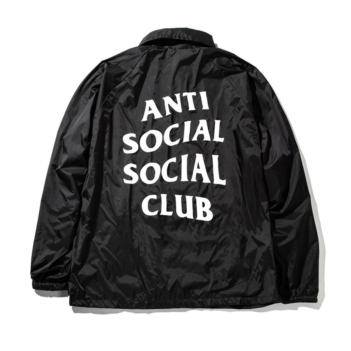 Photo: Antisocial Social Club