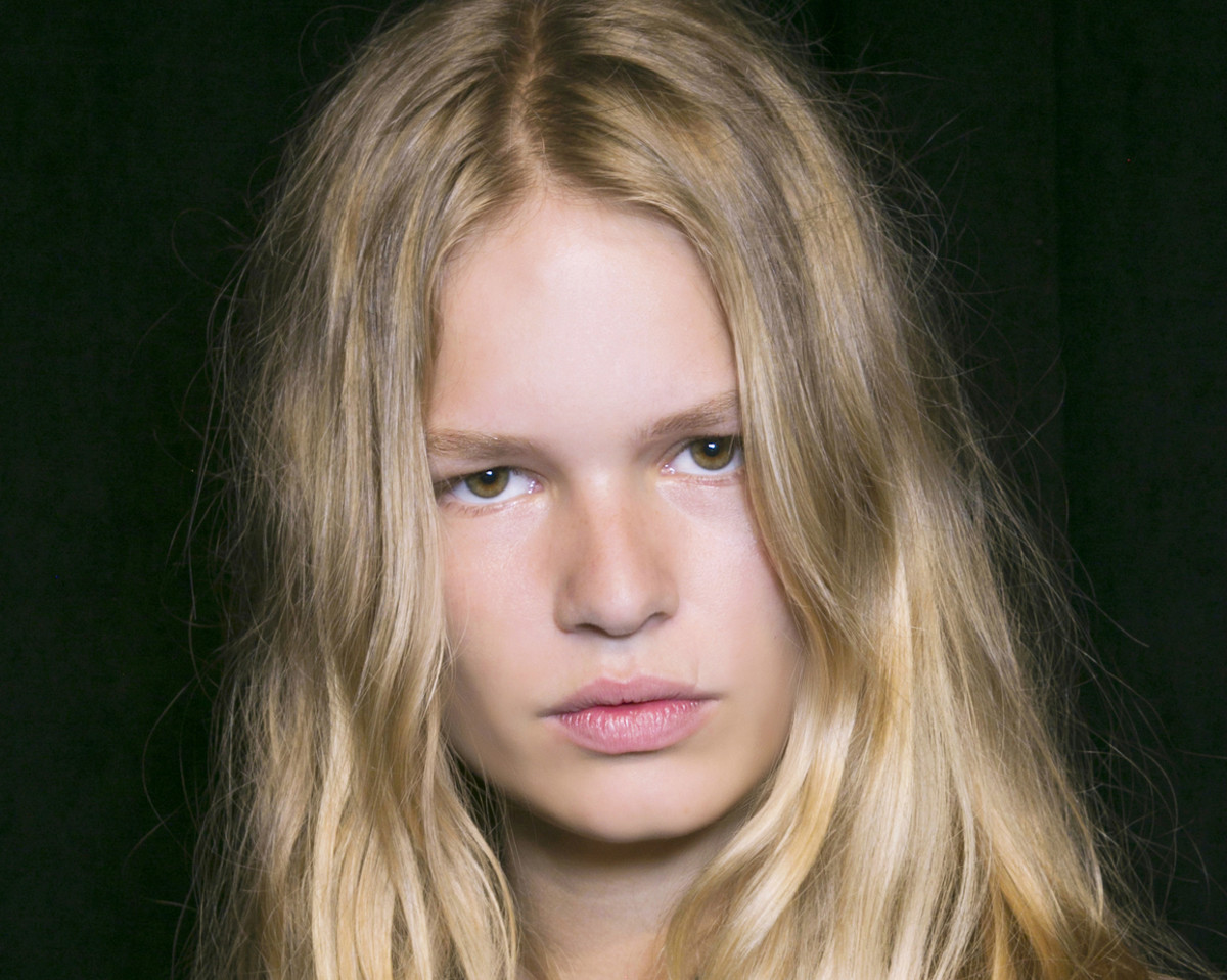 Anna Ewers. Photo: Imaxtree