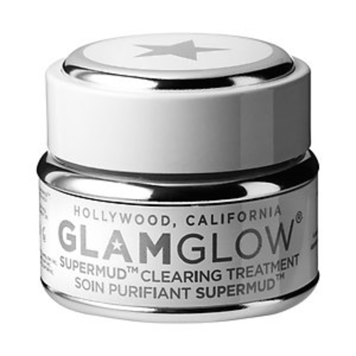 Glamglow Supermud Clearing Treatment, $69, available at Sephora.