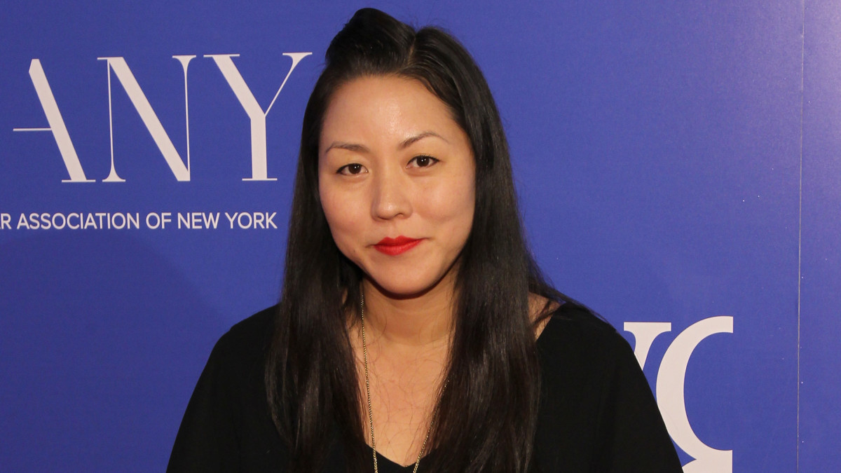 Carol Lim. Photo: Bennett Raglin/Getty Images