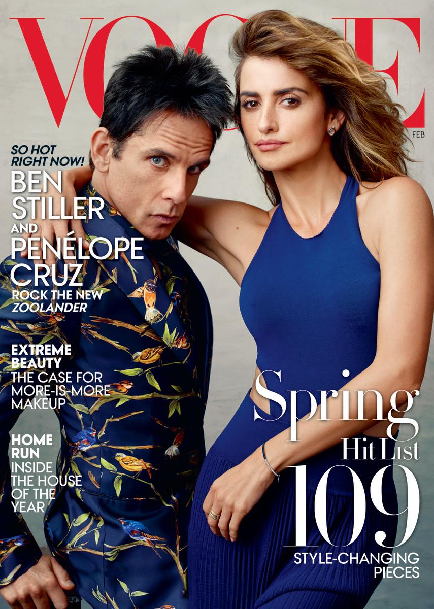 Photo: Annie Leibovitz/'Vogue'