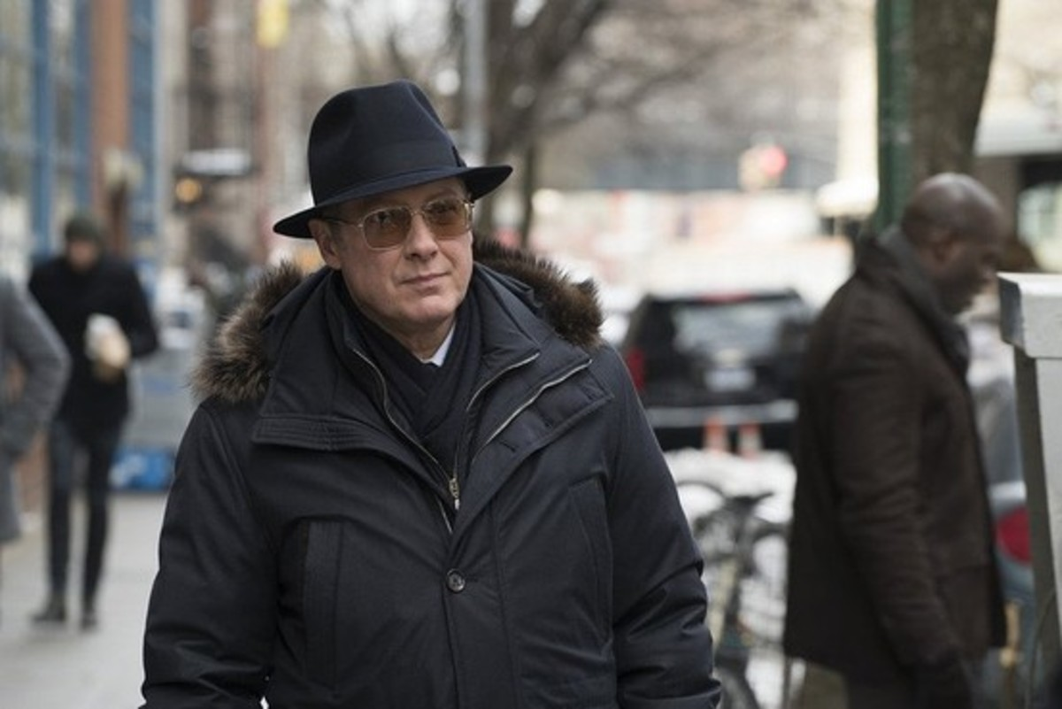 Photo: 'The Blacklist""